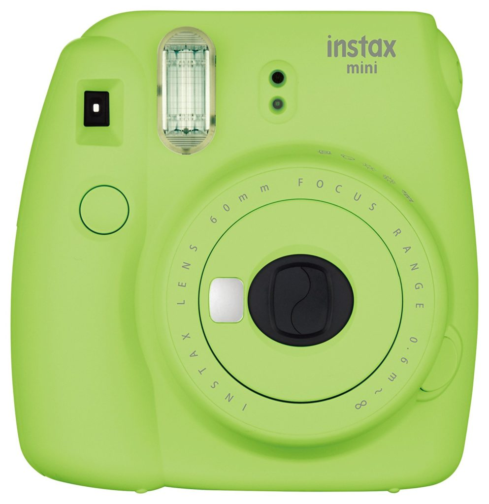 $60 - Fujifilm Instax Mini 9 Instant Camera