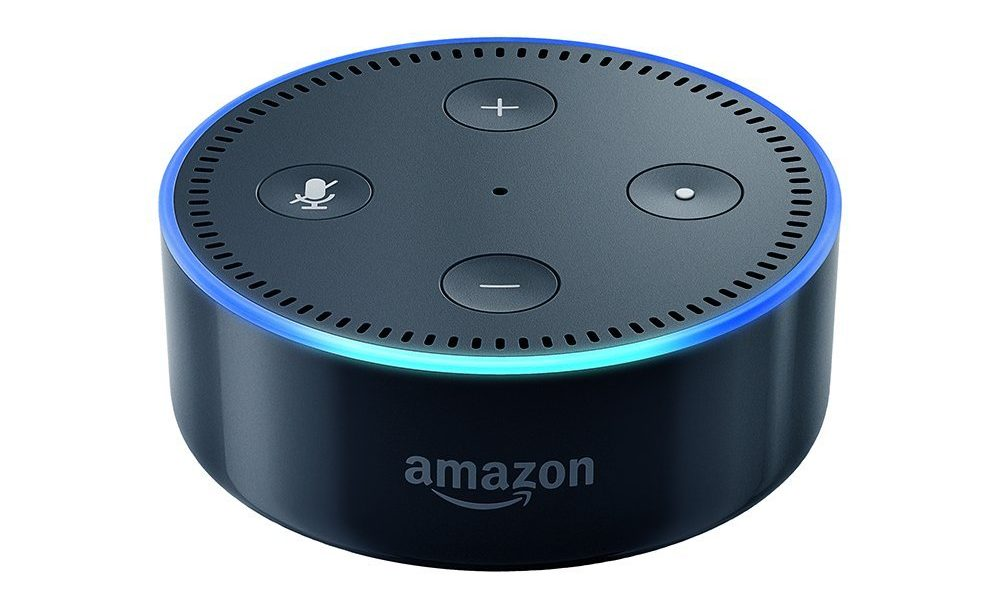 $30 - Amazon Echo Dot
