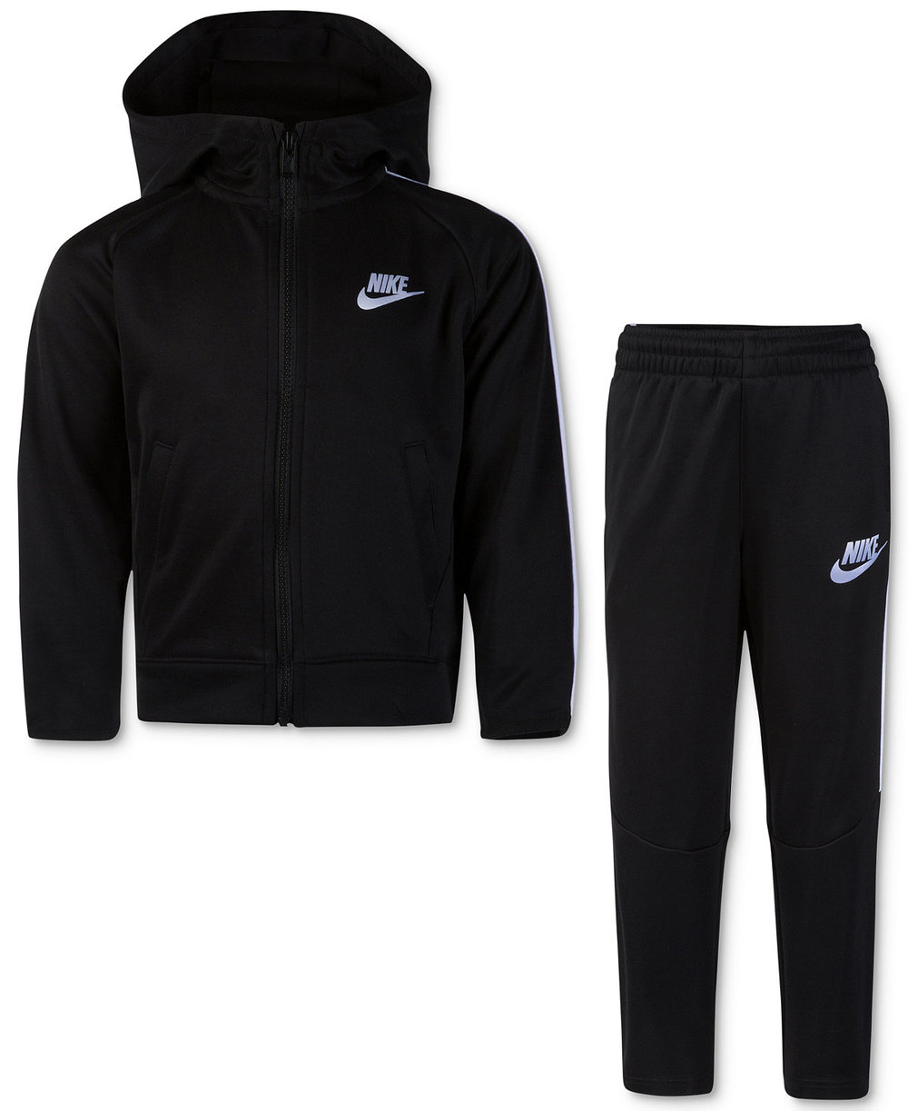 $88 - Nike Season 2 Fleece Tracksuit