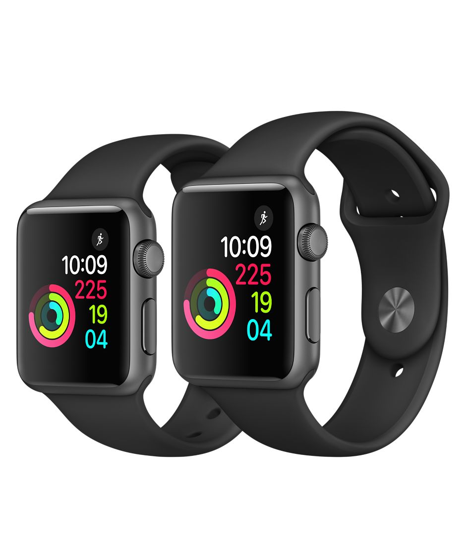 $249 - Apple Watch