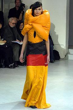 Junya Watanabe Fall 2004