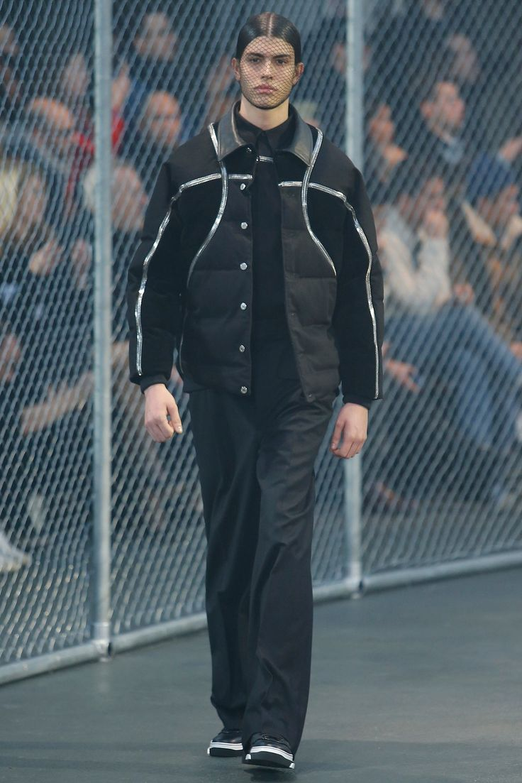 Givenchy Men's Fall 2014