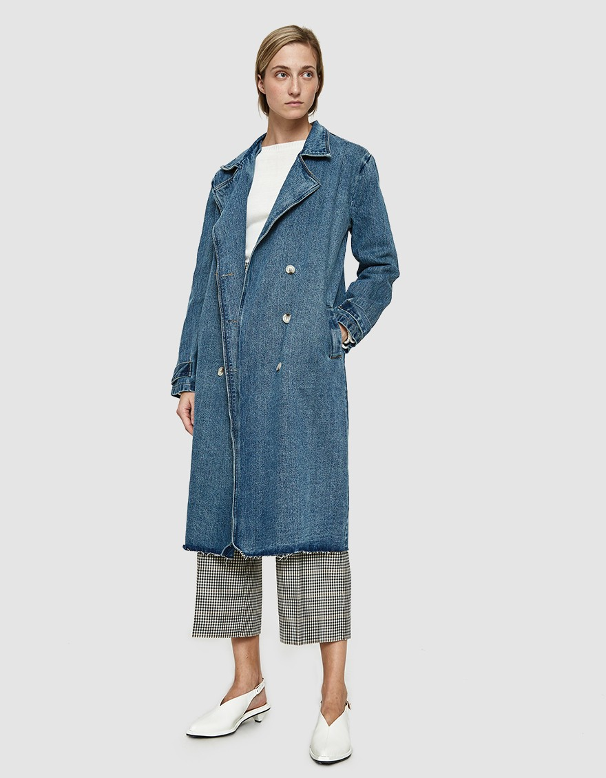 Farrow Lyon Coat