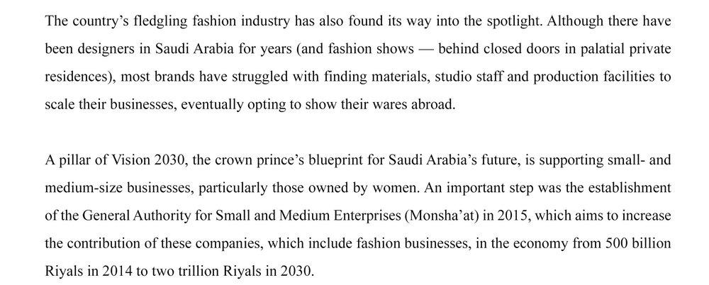 Saudi arabia fashion week catch prep charter high school saudi3g malvernweather Choice Image
