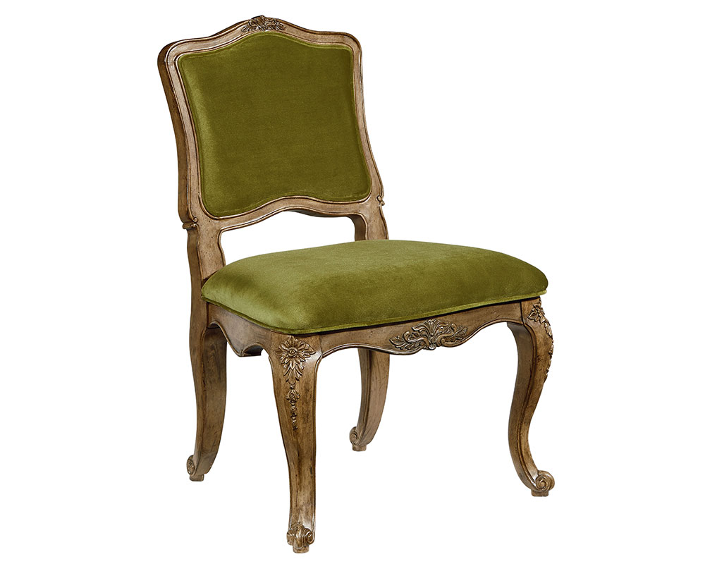 Magnolia Home Flora Chair- as side chairs