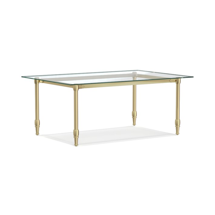 Williams Sonoma Stevenson Table