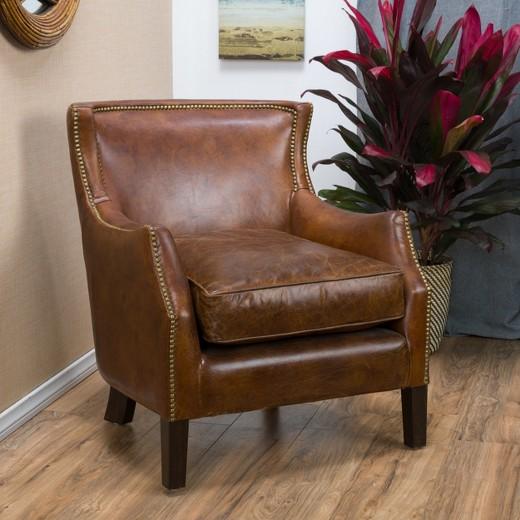 Target Njord Club Chair $899