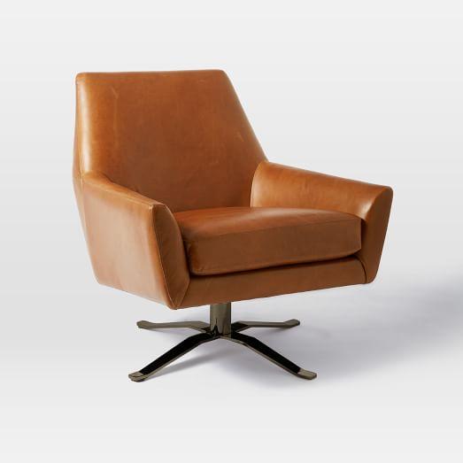 West Elm Lucas Chair $999