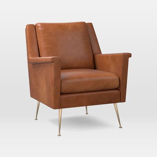 West Elm Carlo Chair $899