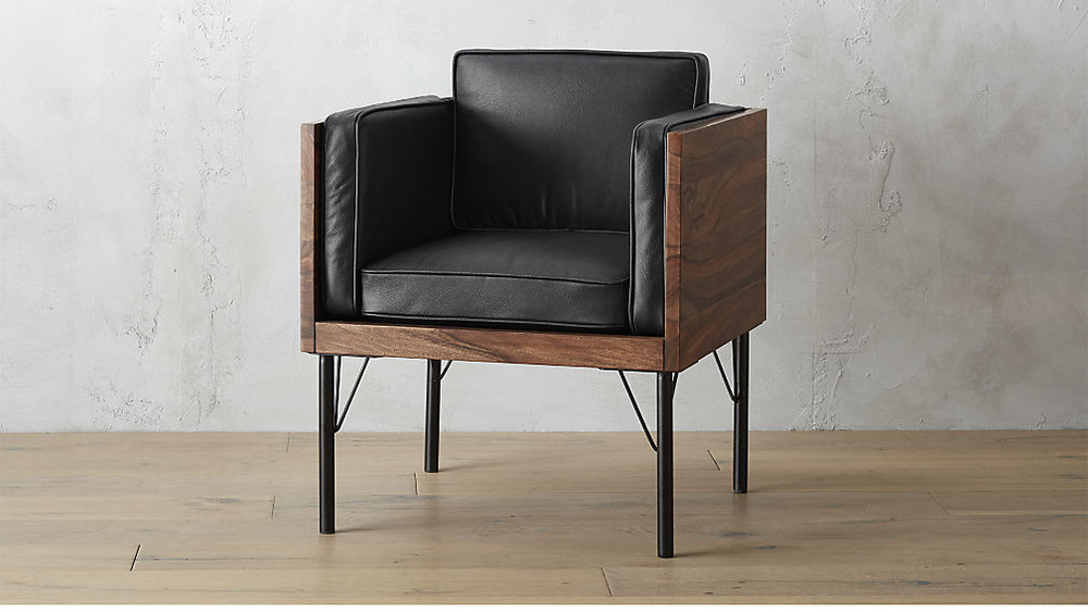 CB2 Borough Chair $749