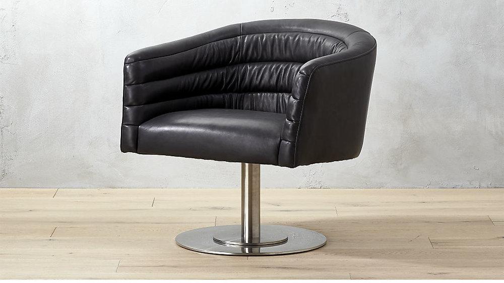CB2 Cupa Chair $799