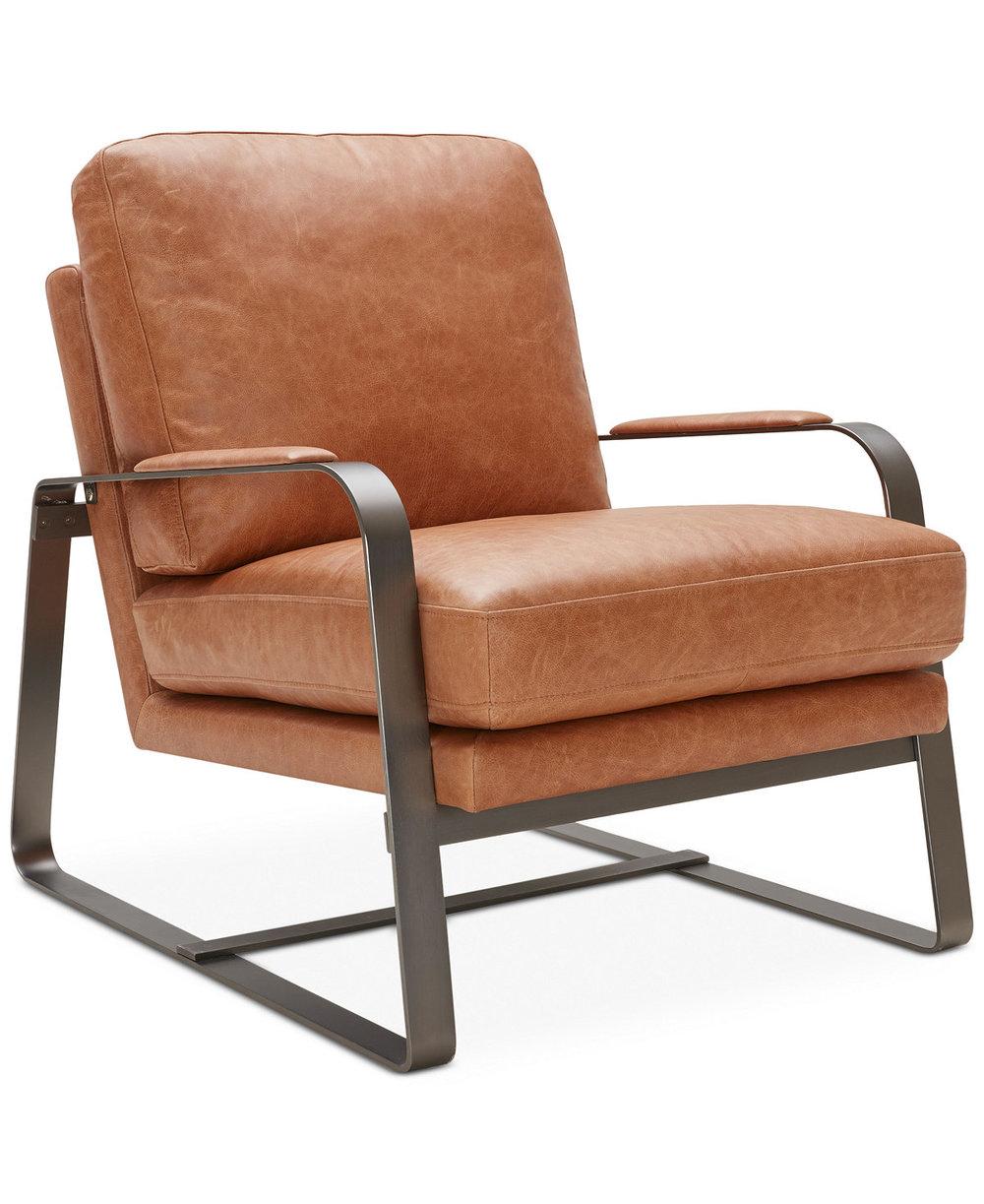 Macy's Jollene Chair $849