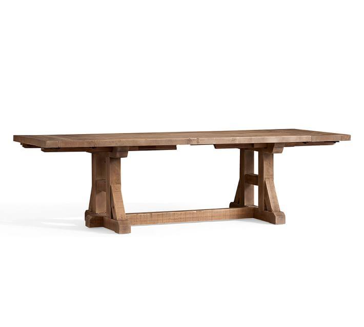 PotteryBarn Stafford Table $2,199
