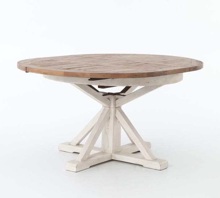 PotteryBarn Hart Table $999