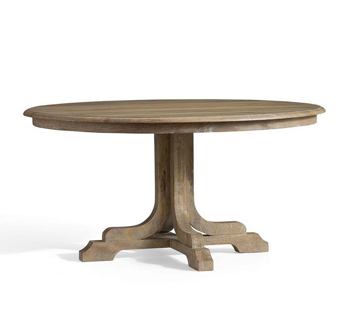 PotteryBarn Linden Table $1,499