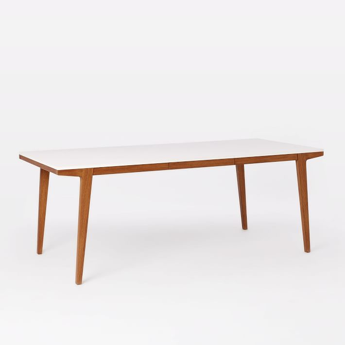 WestElm Modern Expandable Table $899