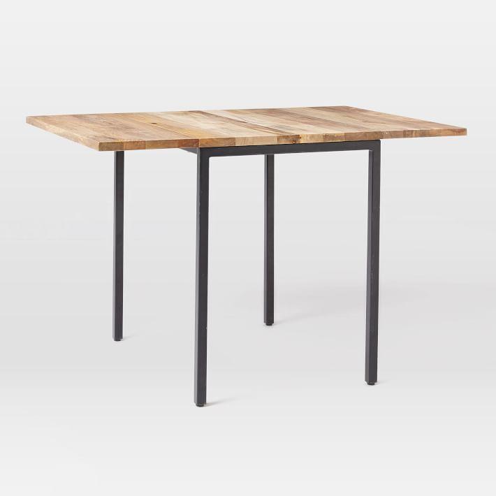 WestElm Box Frame Table $499