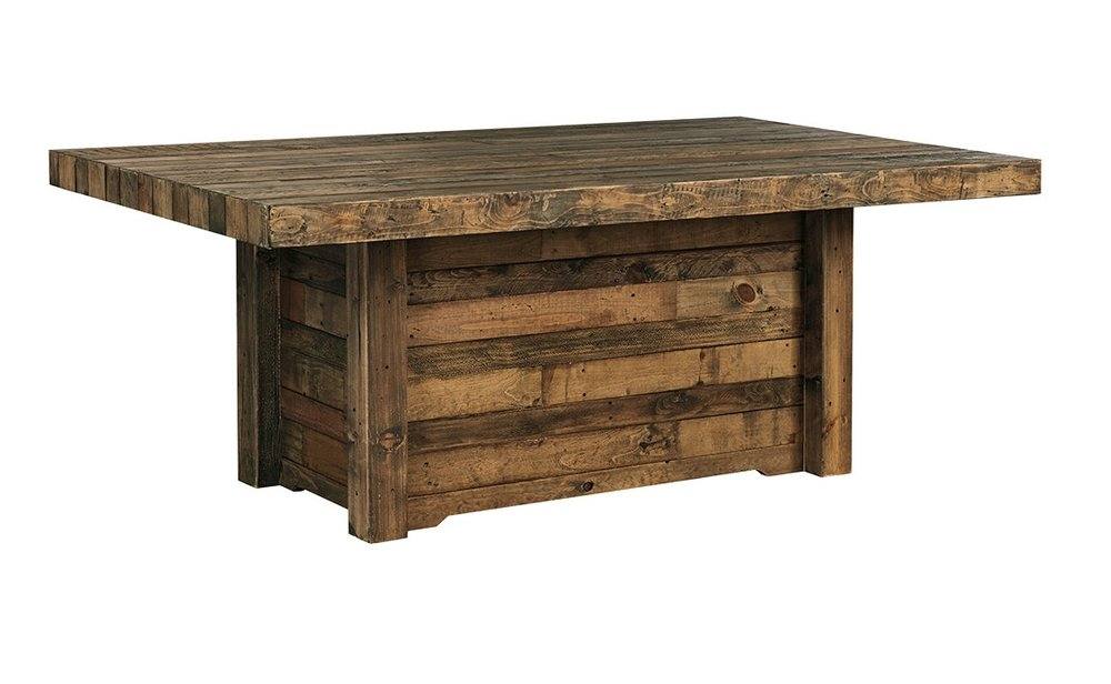 Ashley Homestore Sommerford Table $999