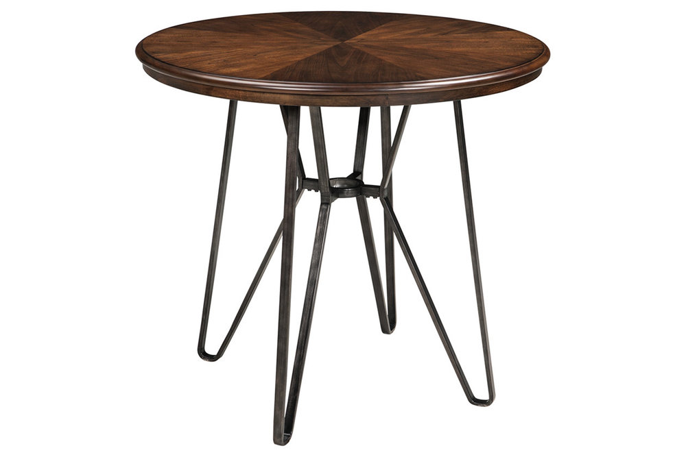 Ashley Homestore Centiar Counter Height Table $399