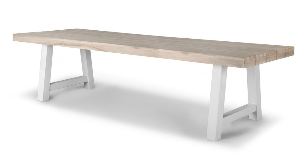 Article. Tavola Dining Table $1,799
