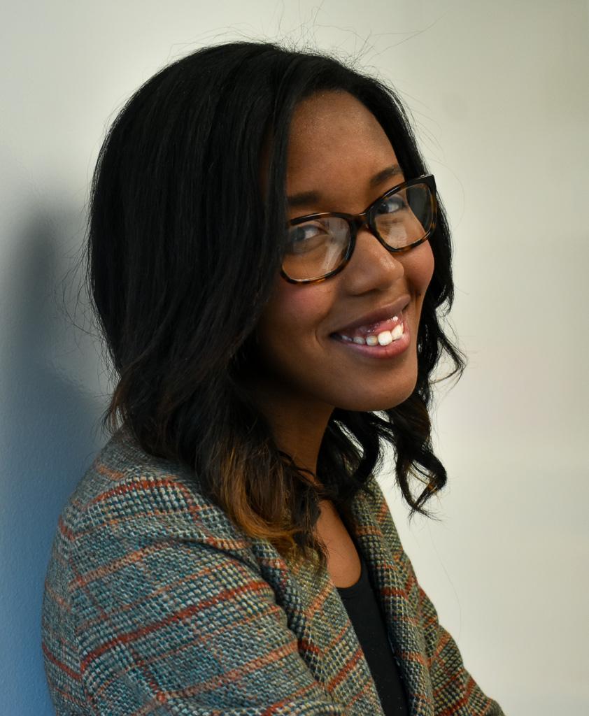 Chanda Daniels - Communications Coordinator at International Women's Media Foundation