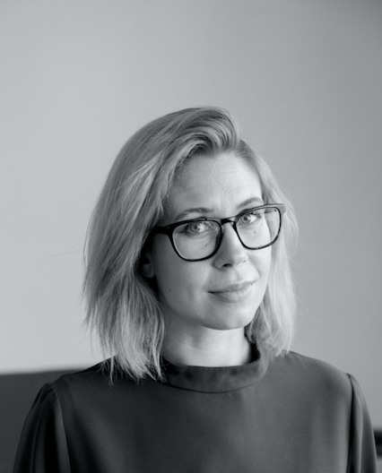 Alexandra Fanning - Communications and events strategist, New York, USA