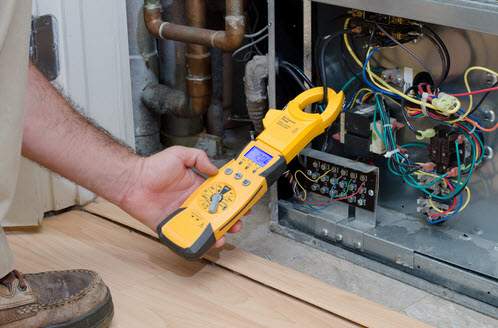 Furnace repair and installation -