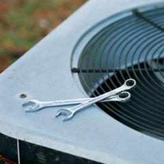 air conditioner repair and installation -