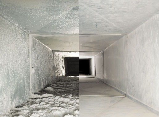 Air ductcleaning -