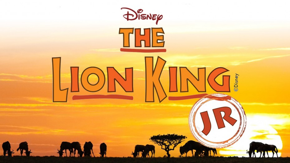 Disney S The Lion King Jr Youth Stage High Point Community Theatre