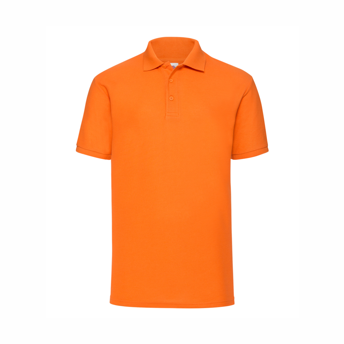Orange Polo Shirts — Red-Penguin | Sign Shop, Print Shop, Workwear & Logo Embroidery