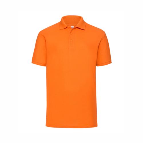 ba26ac9a4aa0 Orange Polo Shirts — Red-Penguin   Sign Shop, Print Shop, Workwear ...