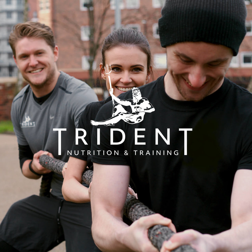 TRIDENT Nutrition & Training