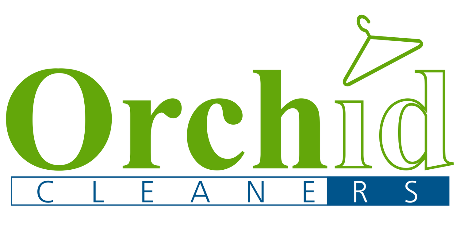 Orchid Cleaners