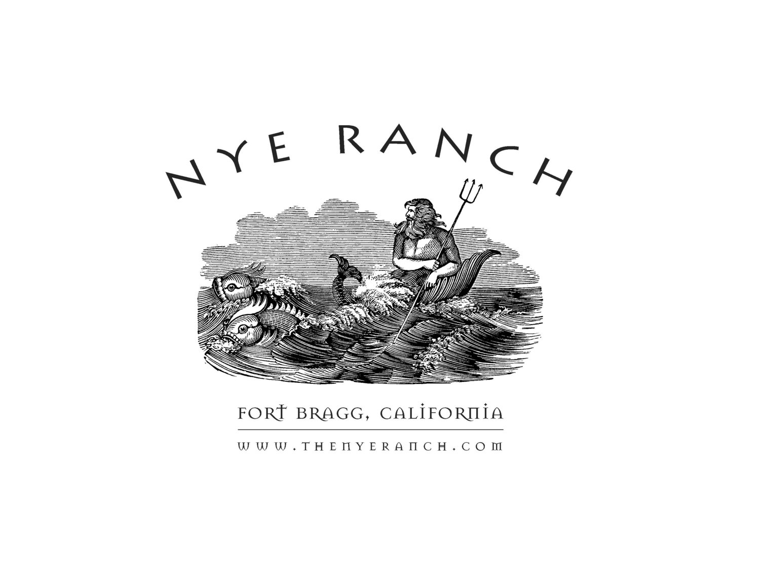 The Nye Ranch Vacation Rental