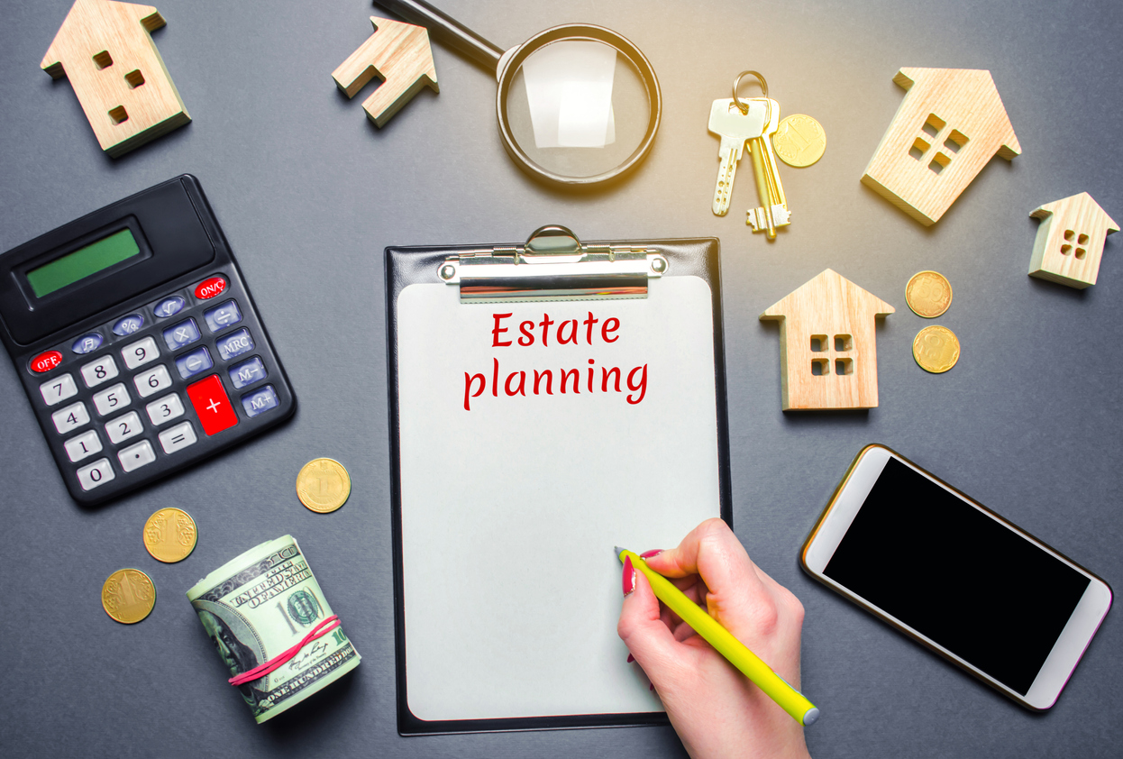 estate planning cary nc, cary estate planning