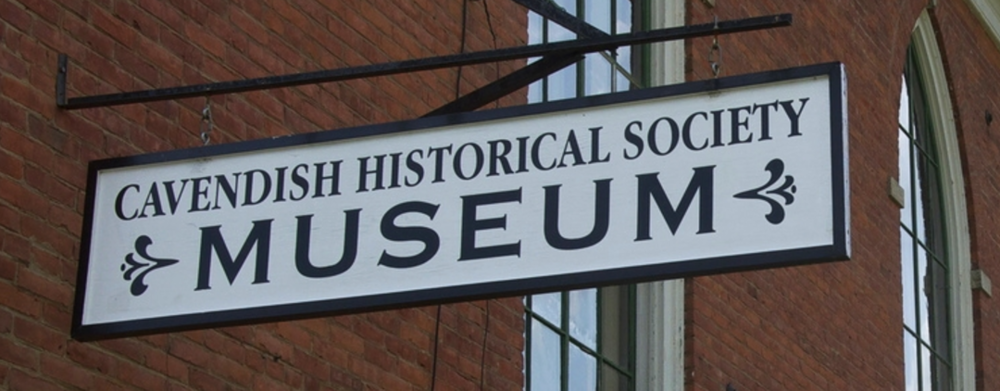 Cavendish Historical Society