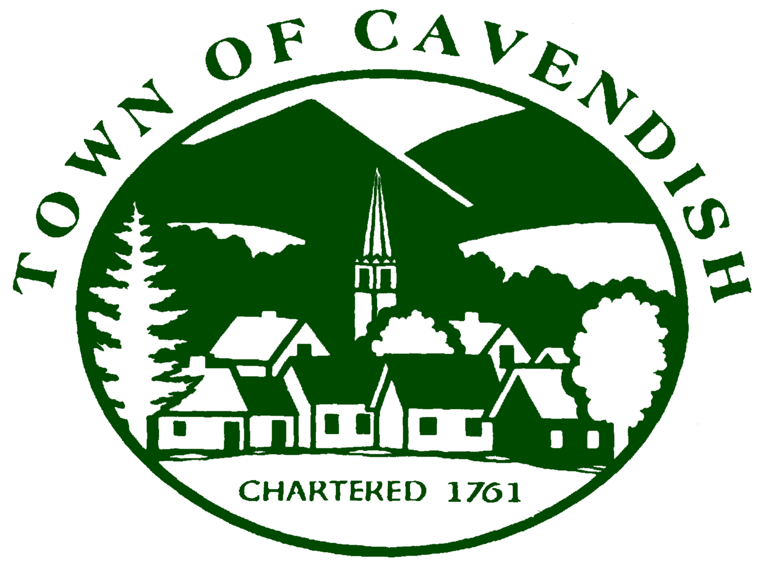Town of Cavendish, Vermont