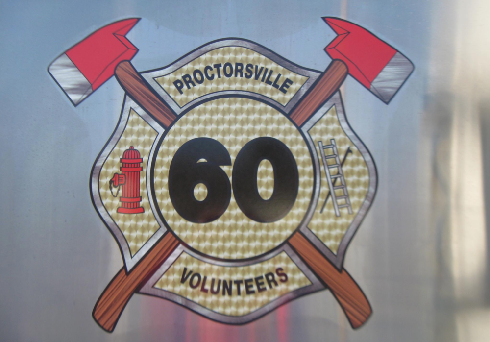 Proctorsville Volunteer Fire Department