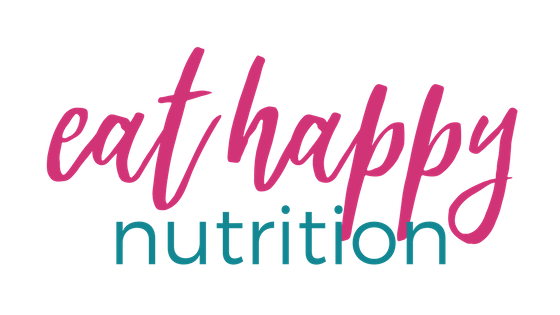 Eat Happy Nutrition