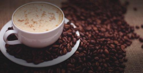 JavaJavaMoola Coffee FUNdraising