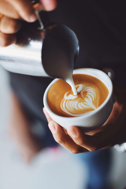 Coffee vs. Tea—Which do Americans prefer?