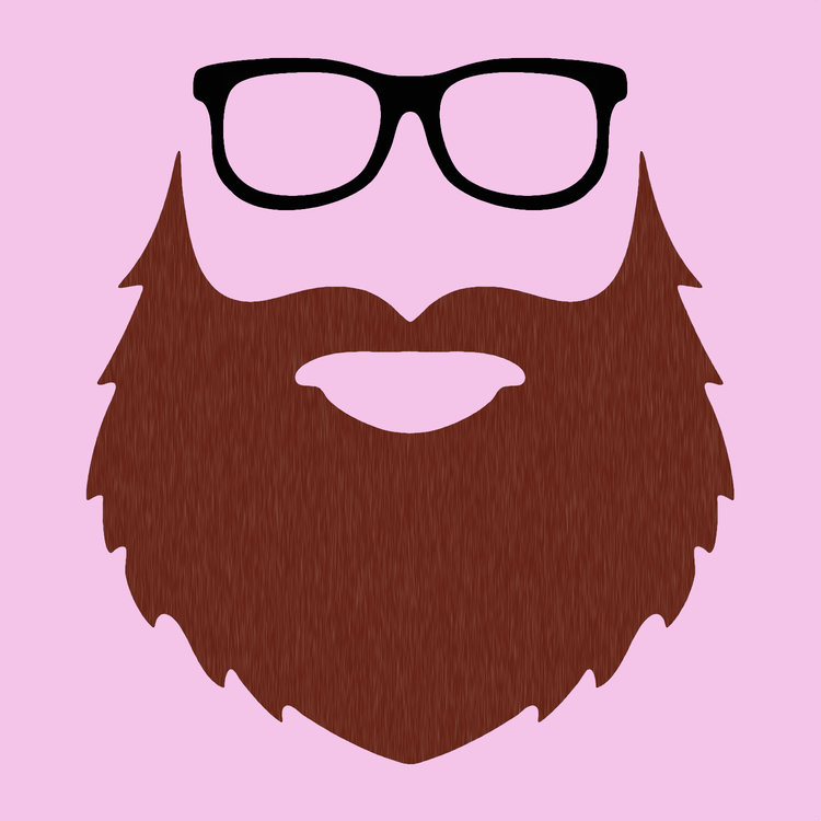 Bearded Mac Guy