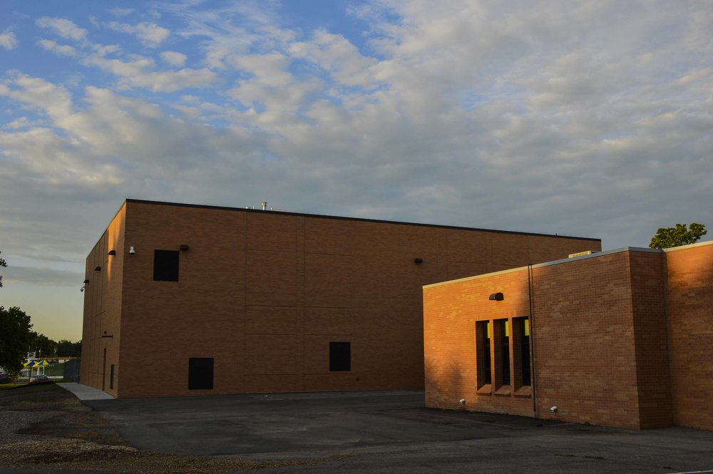 Quincy Elementary   Client: USD 501 Topeka Public Schools Architect: TreanorHL