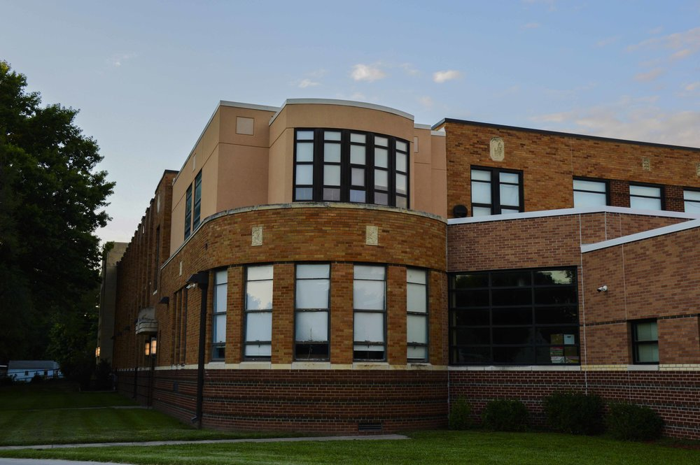 State Street Elementary Classroom Addition   Client: USD 501 Topeka Public Schools Architect: Architect One P.A.