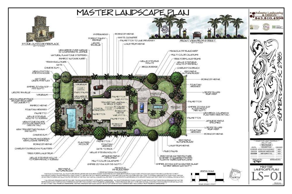 master-landscape-plan