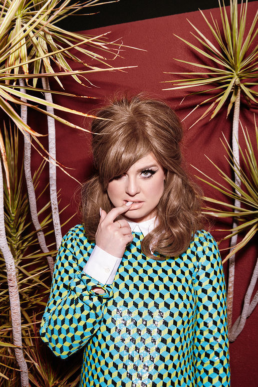 Kelly Osborne - Indie Magazine