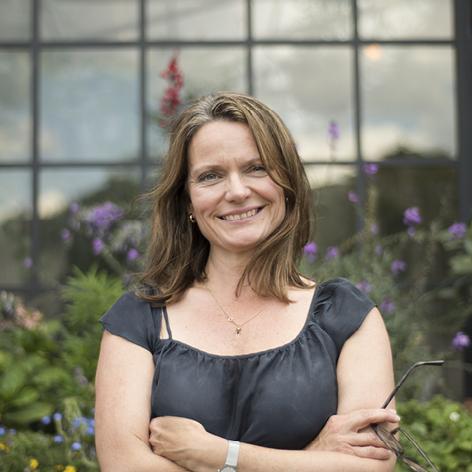 Helena Corvin-Swahn -  Senior PR Consultant