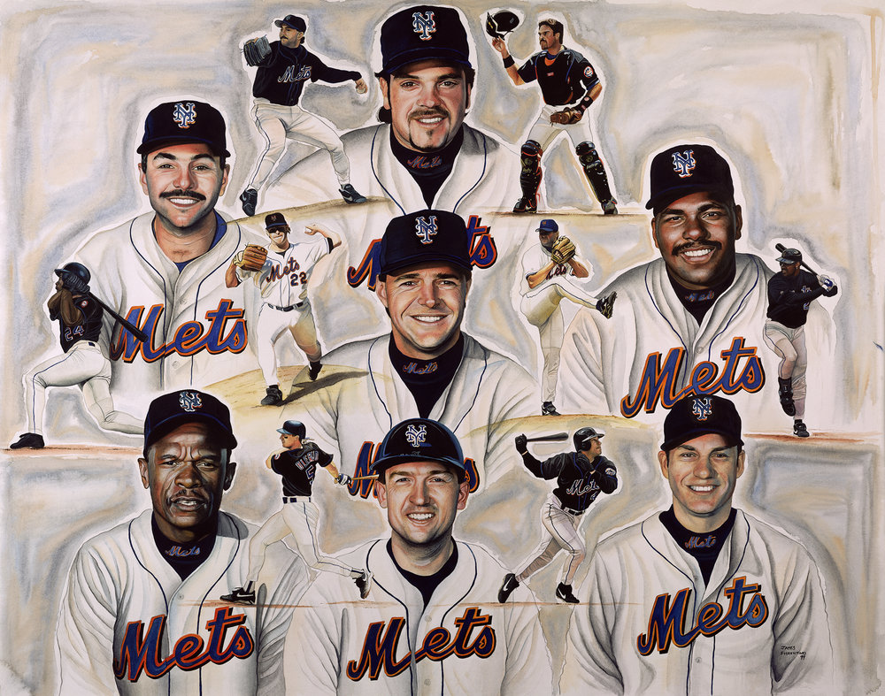 1999 New York Mets
