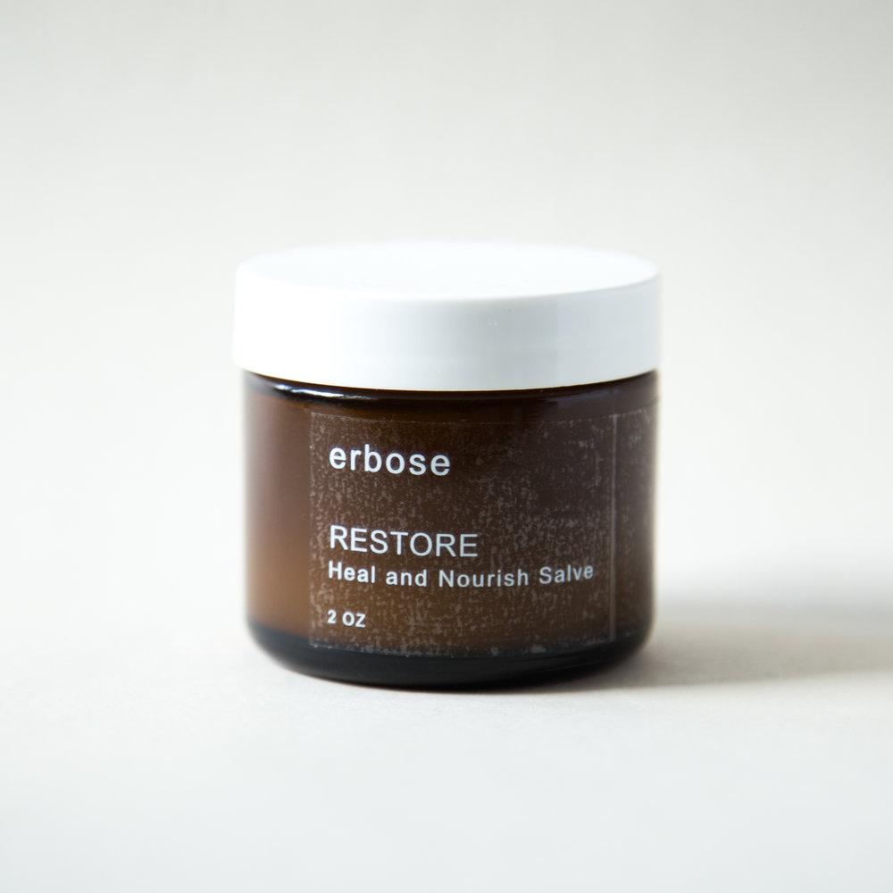 Restore Skin Saving Salve